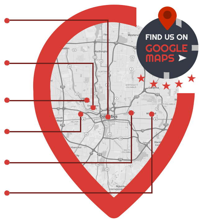 Find a Locksmith Near You - Us On Google